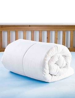 SUPERBOUNCE DUVETS- ANY TOG - ONE PRICE!