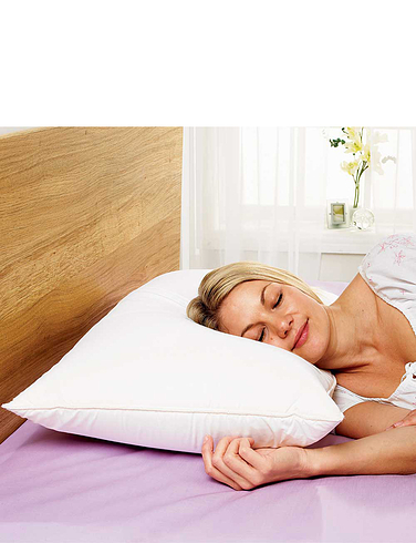 Downland Ortho Support Pillow