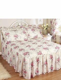Lauren Quilted Bedspread