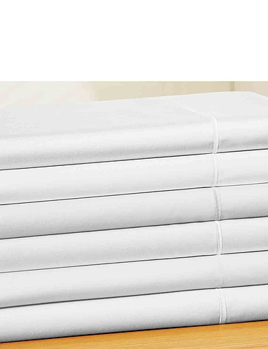 400 Thread Count Egyptian Cotton Sateen Extra Deep Fitted Sheet