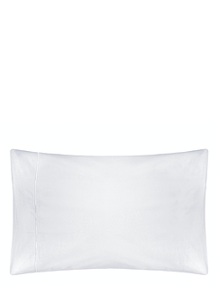 400 Thread Count Egyption Cotton Sateen Housewife Pillowcases