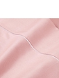400 Thread-Count Egyptian Cotton Sateen Bedlinen -Oxford Pillowcase