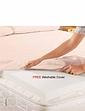 Luxury 5Cm Memory Foam Toppers By Silentnight