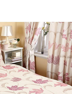 Kinsale Lined Curtains