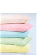 200 Count Plain Dyed Cotton Standard Flat Sheet  by Belledorm