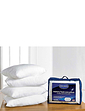 Memory Foam Core Pillow (2 Pack)