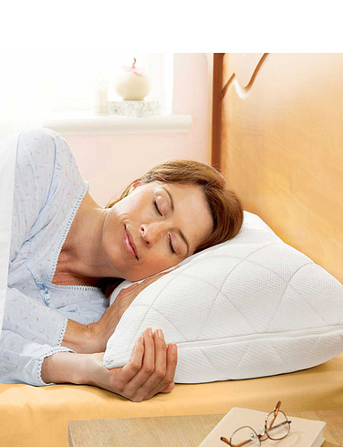 Luxury Memory Foam Pillow