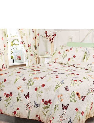 Country Meadow Quilt Set