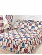Madison Quilted Bedspread