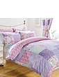 Willow Cottage Quilt Cover Set By Belledorm