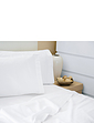 500 Thread-Count Cotton Rich Premium Blend - Housewife Pillowcase