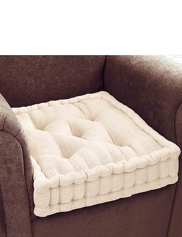 3/4 Booster Cushions for Armchair
