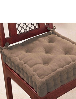 Booster Cushion for Dining Chairs