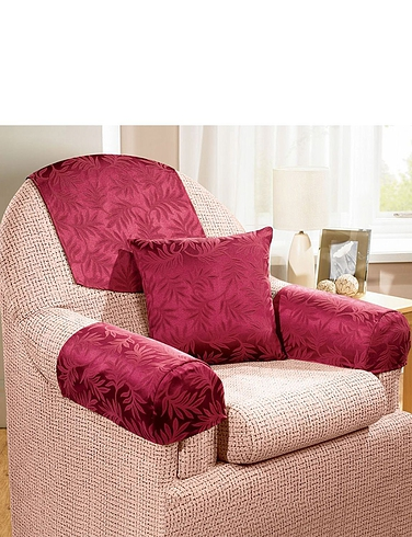 Jacquard Furniture Accessories