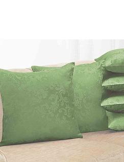Lana Jacquard Cushion Covers Pair