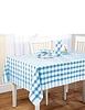 Seersucker Tablecloths and Napkins