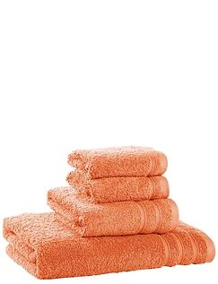 Four Piece Towel Bale