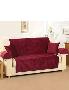 Chenille Furniture Protectors