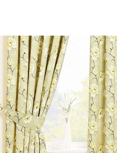 Rosamund Lined Cotton Panama