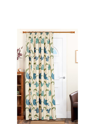 Kinsale Door Curtains