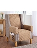Plain Quilted Furniture Protectors