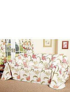 Kinsale Furniture Two Seater Throw