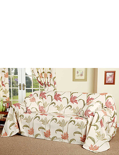 Kinsale Furniture Three Seater Throw