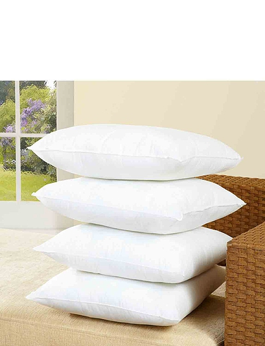 Cushion Pads