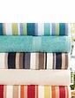 Chrsity Striped Towels