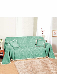 Damask 3-Seater Set