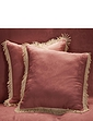 Damask Furniture Cushion Covers