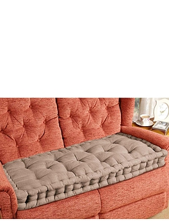 3-Seater Booster Cushion for Your Sofa