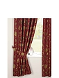 Kensington Heavyweight Jacquard Chenille Curtains