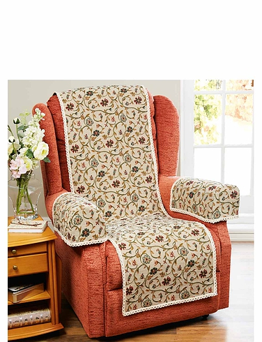 Cotswold Tapestry Furniture Protectors