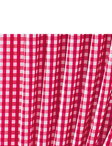 Country Gingham Kitchen Napkins