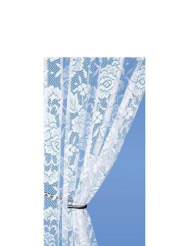 Balmoral Lace Panel