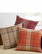 Highland Check Cushion Covers