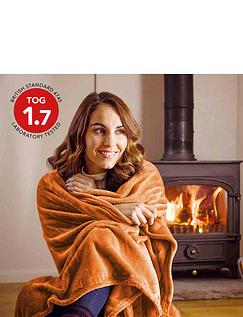 Heat Holder Blanket