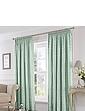 Eastbourne Lined Damask Curtains