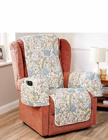 Victoria Quilted Furniture Protector