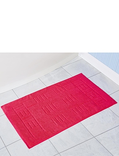 Heavyweight 1100gsm Cotton Bathmats