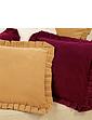 Velour Cushion Covers