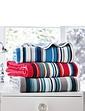 Henley Stripe Towels by Christy