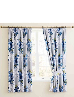 Cara Thermal Lined Blackout Curtains