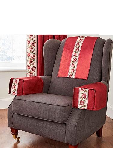 Velvet Rose Furniture Accessories