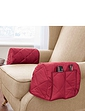Plain Quilted Furniture Protector