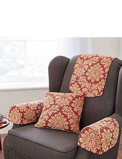 Chenille Tapestry Furniture Accessories