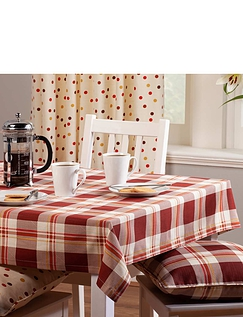 Chelsea Tablecloth