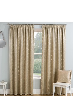 Gemeni Thermal Lined Blackout Curtains