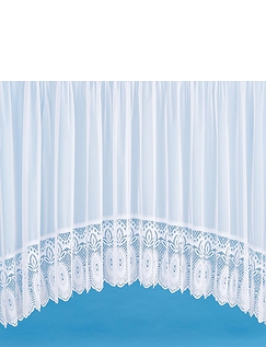 Lilian Jardiniere Curtains